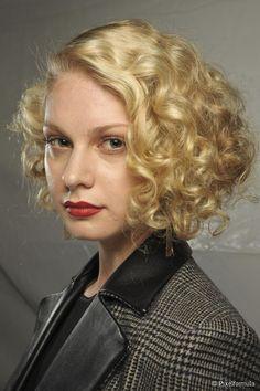 sophie charlotte cabelo cacheado - Pesquisa Google