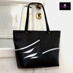 ee1e380565 Stefani Manager Bag silver black   Zboží prodejce funnyHany