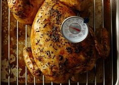 Perfect roast chicken tips Whole Chicken In Oven, Cooking Whole Chicken, Oven Chicken, Stuffed Whole Chicken, How To Cook Chicken, Best Roasted Chicken, Perfect Roast Chicken, Roast Chicken Recipes, Cooking A Roast