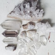 Kristall Details