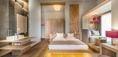Das Wanda - 12 suites Hotel