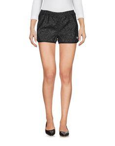 ADIDAS ORIGINALS Women's Shorts Black 4 US