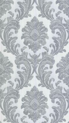 A Traditional, Bold Damask Wallpaper brought to you by I Love Wallpaper.  This Stunning Design will enhance luxury throughout any room.  For similar designs visit ilovewallpaper.co.uk #ilovewallpaper #homeaccents #home #interior #wallpaper Interior Wallpaper, Damask Wallpaper, Love Wallpaper, Wallpaper Ideas, Victorian Curtains, Glitter Highlight, Inspirational Wallpapers, Acanthus, Painting Tips