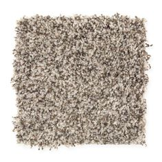 Mohawk Untouchable Frieze Carpet 12 Ft Wide at Menards® Shoreline sand $1.59 per sqft More