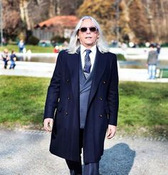 Of Style and Patience : 5 tips for your sartorial journey