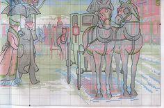 Схема вышивки Изящный век (Dimensions) 4 из 4