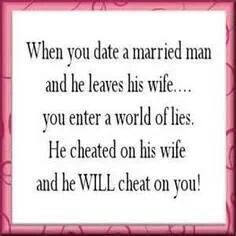 How Do I Know My Man Is Cheating On Me