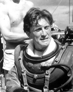 Behind the Scenes: 20,000 Leagues Under the Sea (1954)