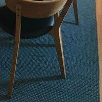 KOTIMAISET KÄSINKUDOTUT MATOT :: Flying-carpet-oy Dining Chairs, Carpet, Furniture, Home Decor, Decoration Home, Room Decor, Dining Chair, Home Furnishings, Blankets