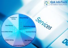 Confused how to select the right vendor for software testing services? With so many options in the market getting the right vendor becomes tricky at times. Let QA InfoTech; an independent software testing service company help you with comprehensive QA Testing solutions. We help our partners with a stable application or product in production with significantly improved quality without troubling the time-to-market. Visit us at http://qainfotech.com/core_functional_testing_services.html