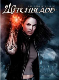 Witchblade [TV series, 2001-02]