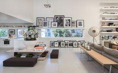 Venice Los Angeles Bauhaus Home for Sale Photos | Architectural Digest