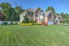 Esther Goodman, Four Points Realty, Agent Phone: This Is the Home You've Been Waiting For! This Home Has it ALL! Toms River, Mansions, The Originals, House Styles, Home Decor, Decoration Home, Manor Houses, Room Decor, Villas