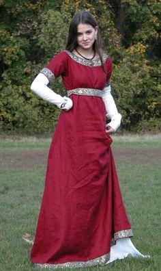 Franks Dress