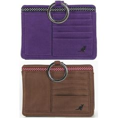 Two new colours added to our Pouchee Handbag Organiser Range, Grape and Fudge Brown. See full range of cute colours online at www.SecretFashionFixes.com