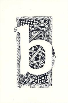 Margaret Bremner - Artist and CZT. Zentangle, mandalas, and arty things. Zentangle Drawings, Doodles Zentangles, Zentangle Patterns, Doodle Patterns, Art Drawings, Op Art, Zantangle Art, Tangle Doodle, Doodle Art