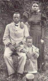 Reverend John Chilembwe