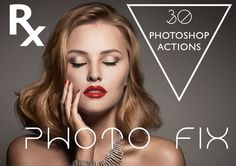 Best 30 Pro Photo Fix PS Actions CreativeWork247 - Fonts, Graphics, Themes,...