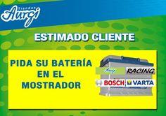 Amplia gama de marcas y tamaños. Más información en http://www.aurgi.com/ o en http://www.aurgi.com/index.php/productos-y-servicios/28-productos-y-servicios/4-baterias