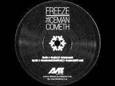 Freeze (Dr. Strange) - The Sphere (unit731 remix) - YouTube