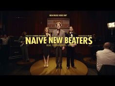 """Best 360° Music Video: Naive New Beaters – """"Heal Tomorrow"""" (feat. Izia) - BOOOOOOOM TV - A daily selection of the best short films, music videos, and animations."""