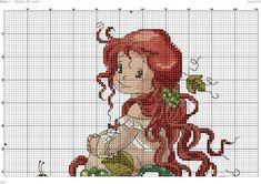 Fairy of Vine 2/4