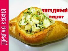Любимое блюдо Путина. Расстегаи с рыбой. Бюджетный вариант - Простые рецепты Овкусе.ру