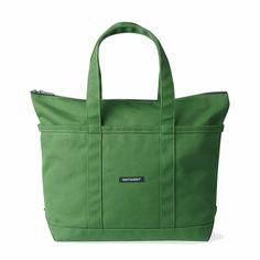 Marimekko Uusi Mini Matkuri Green Bag - Click to enlarge