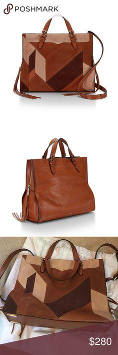 Rebecca Minkoff Bag Brand new, never used Rebecca Minkoff bag. Large Blair tote. (Price is firm) Rebecca Minkoff Bags
