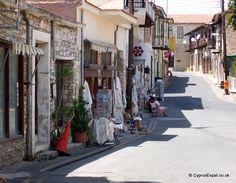 Lefkara Village #Cyprus #Lefkara #Cypriot