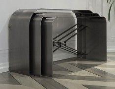 Amazing Console Tables Italian | www.bocadolobo.com #bocadolobo #luxuryfurniture #exclusivedesign #interiodesign #designideas #console #consoletable #entrytable #entryway