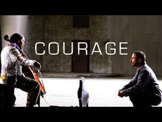 Courage Motivational Video - TRULY MOTIVATIONAL