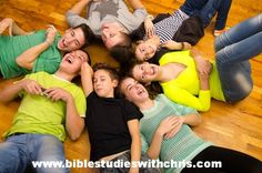 A Bible Study on Friendship: Are You A True Friend?