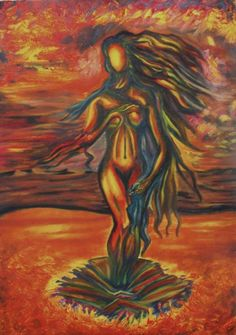 Pintura de Venus