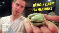 Tyhle domácí makronky jsou nejlepší! Michal natočil snadný video recept ...