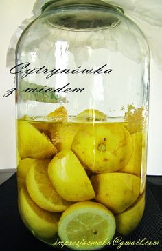 Lemon Vodka, Vodka Recipes, Good Food, Yummy Food, Daiquiri, Irish Cream, Limoncello, Cucumber, Alcoholic Drinks