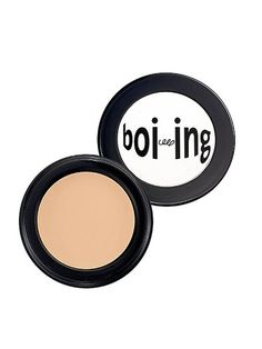 Budget Buys: Concealers Under $20 Benefit is the best concealer I have ever use!!! I also recommend Fake it also by Benefit