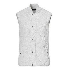 Polo Ralph Lauren® Men's Quilted Loft Jersey Vest