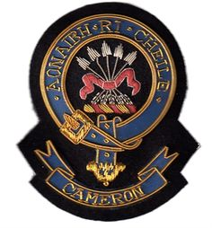 Clan Cameron http://www.staonlineshop.co.uk/images/thumbs/0000403_460.jpeg
