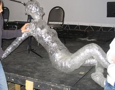 nice rubric for packing tape sculpture. High School Art, Middle School Art, Pottery Sculpture, Sculpture Art, Chica Punk, Sculpture Lessons, Tape Art, 3d Studio, Art Lesson Plans