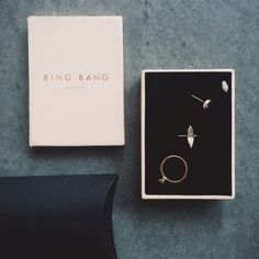 3 Piece Bing Bang GIFT PACK for holiday! The set is specially curated to be worn together - or keep something for yourself and gift the rest!