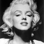 """""""Give a girl the right shoes, and she can conquer the world.""""  - Marilyn Monroe"""