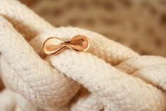 Amoebow Ring - Kelsey Larsen Designs // www.kelseygrape.com