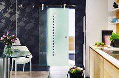 innent r culinaria bauwiki schiebet r glas glast r einrichtungsidee. Black Bedroom Furniture Sets. Home Design Ideas