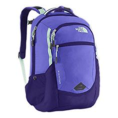 f493123245 The North Face Women's Pivoter Backpack Bag Laptop Backpack, Hiking Backpack,  Backpack Bags,