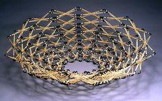 Math Monday – Flexible Stick Structures – National Museum of Mathematics