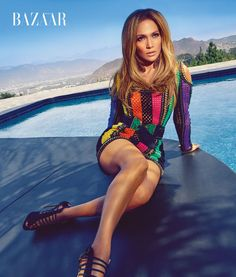 43671bcf6957 Jennifer Lopez is the true definition of a triple threat, singing, acting,  and dancing her way through a career. The is adding one more accolade to  her ...