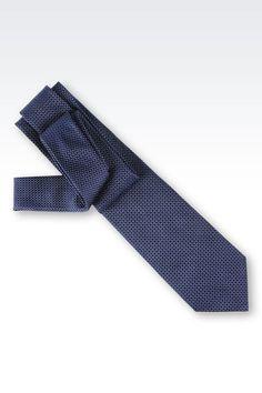 ネクタイ メンズ Giorgio Armani - ネクタイ シルク製 Giorgio Armaniオフィシャルオンラインストア