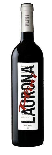 Plini de Laurona 2009 entre los mejores vinos de España, con 93 Puntos Peñin #vinosmaximum #taninotanino