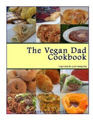 Great Cookbook whether your a Vegan, Vegetarian, or someone who wants to eat and live healthier. No sacrificing flavor or variety here.  Check out the Blog